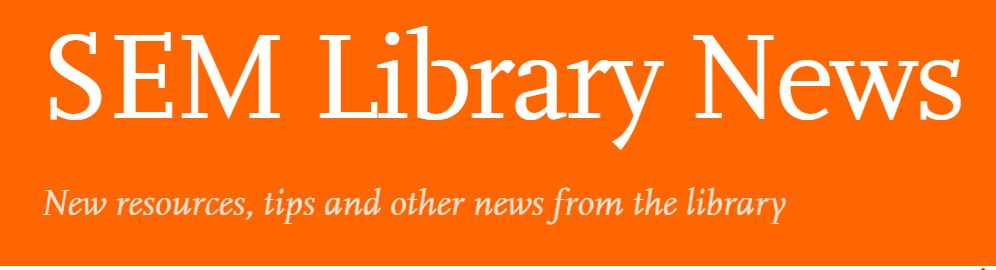 link to Library News